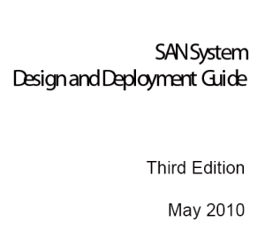 VMware SAN Deployment Guide