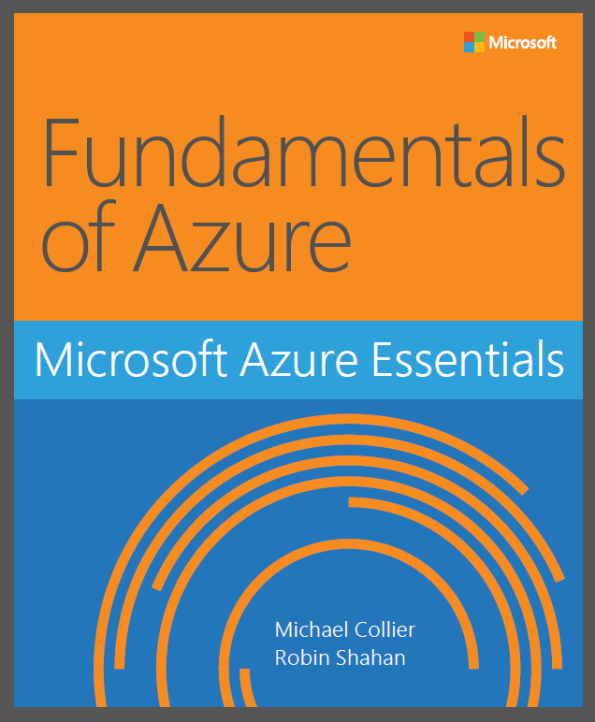 Fundamentals of Azure ebook